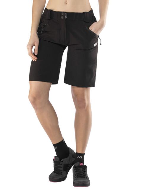 IXS Vapor 6.1 Trail Shorts Women black